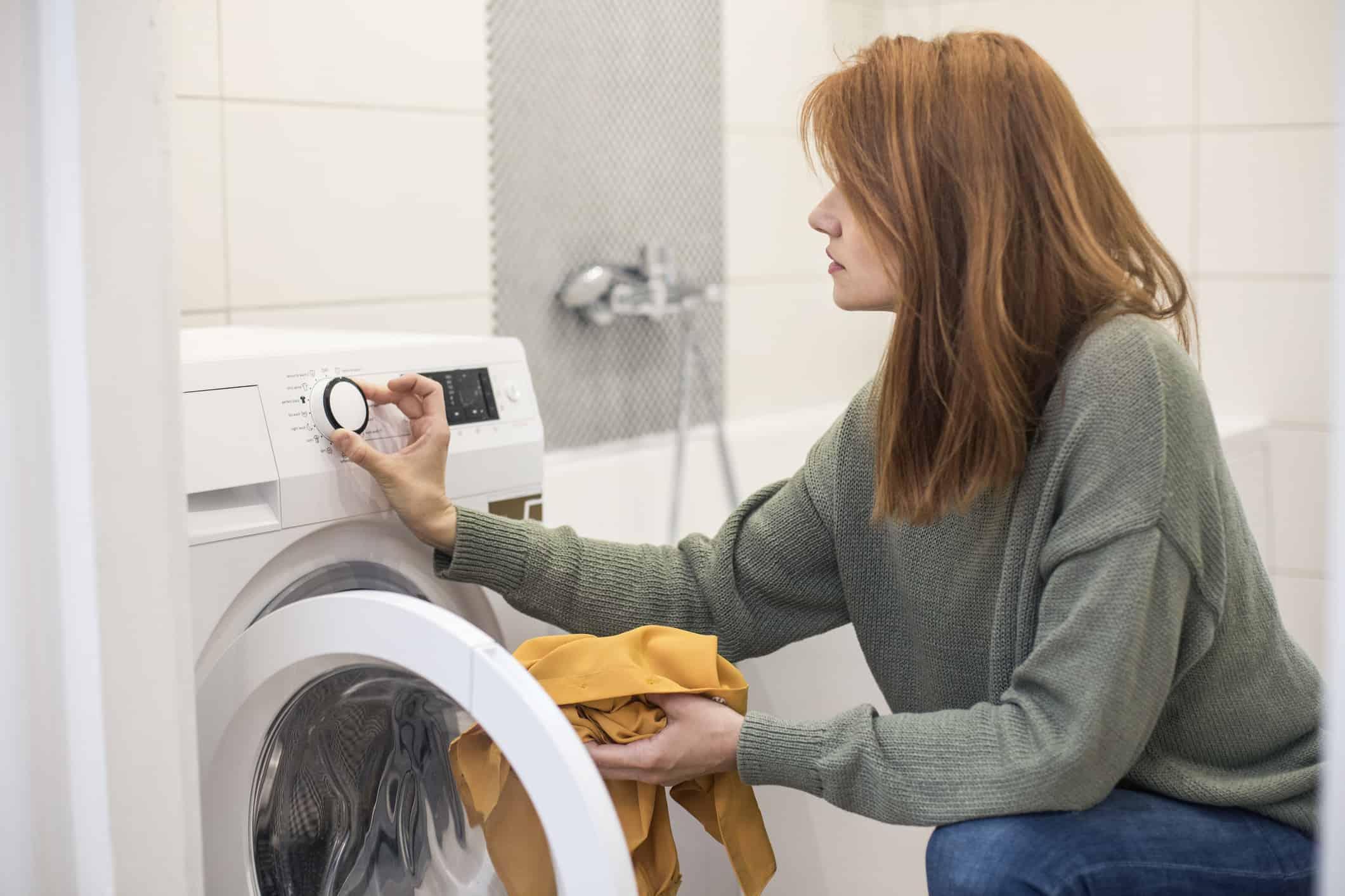Température Machine À Laver consommation électrique du lave-linge & machine à laver