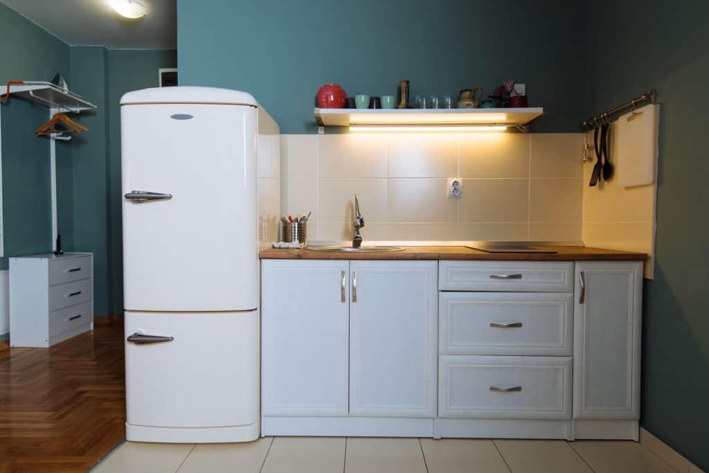 consommation electrique frigo