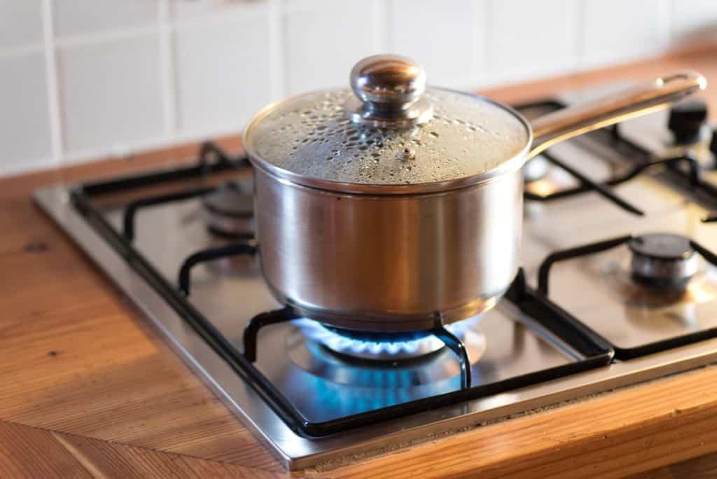 consommation plaque cuisson gaz