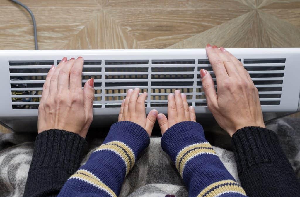 consommation radiateur electrique