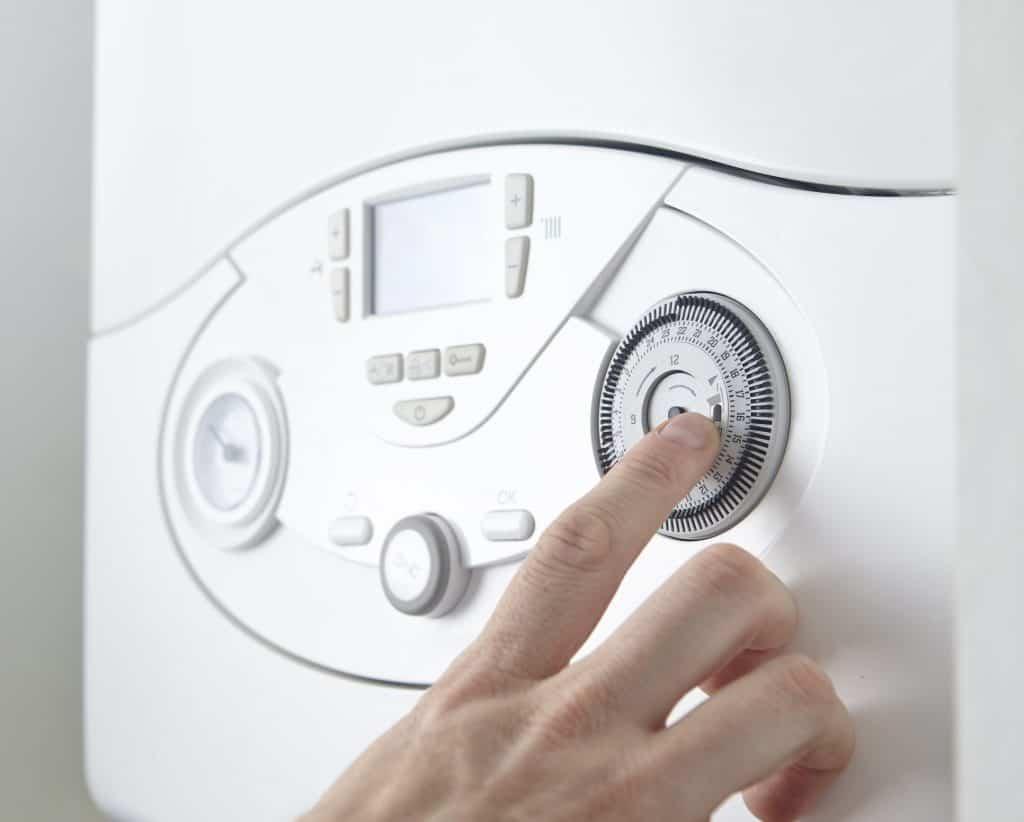 consommation chaudière electrique